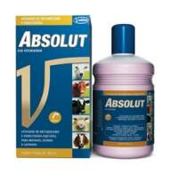 ABSOLUT INJETÁVEL - 500ml