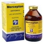 MERCEPTON INJETÁVEL - 100ml