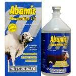 ABAMIC (ABAMECTINA) 1% - 500ml