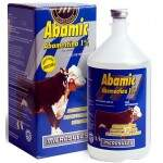 ABAMIC (ABAMECTINA) 1% - 1Lt