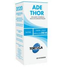 ADETHOR (ADE) INJETÁVEL - 250ml