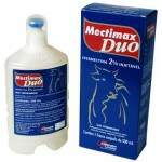 MECTIMAX DUO 2% (IVERMECTINA) INJETÁVEL - 500ml