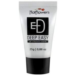 Gel Anestésico Deep Easy