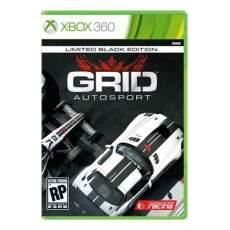 Grid Autosport Black Edition - Xbox 360