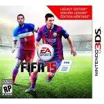 FIFA 15: Legacy Edition - 3Ds