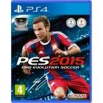 PES Pro Evolution Soccer 2015 - Ps4