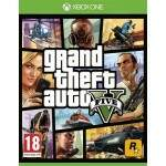 Grand Theft Auto V GTA 5 - Xbox One