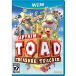 Captain Toad: Treasure Tracker - Wii U