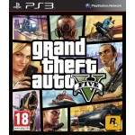 GTA V - Grand Theft Auto V - Ps3 (Seminovo)