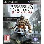 Assassins Creed IV: Black Flag - Ps3 (Seminovo)