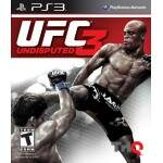 UFC 3 Undisputed - Ps3 (Seminovo)