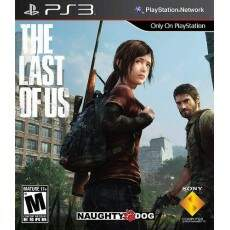 The Last of Us - Ps3 (Seminovo)
