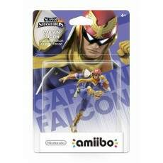 Amiibo - Captain Falcon