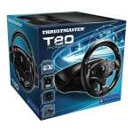 Volante T80 Racing Wheel Thrustmaster - PS3/PS4