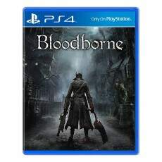 Bloodborne - Ps4 (Seminovo)
