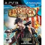 BioShock Infinite - Ps3 (Seminovo)