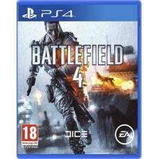 Battlefield 4 - Ps4 (Seminovo)