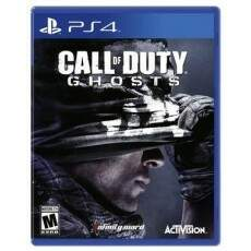 Call of Duty: Ghosts - Ps4 (Seminovo)