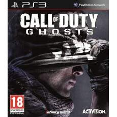 Call Of Duty: Ghosts -  Ps3 (Seminovo)