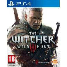 The Witcher 3: Wild Hunt - Ps4 (Seminovo)