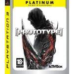 Prototype: Platinum - Ps3 (Seminovo)