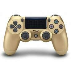 Controle Dualshock 4 - Gold