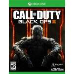 Call Of Duty: Black Ops 3 - Xbox One (Seminovo)