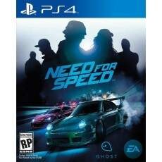 Need For Speed - Ps4 (Seminovo)