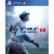 MLB 14 - Ps4 (Seminovo)