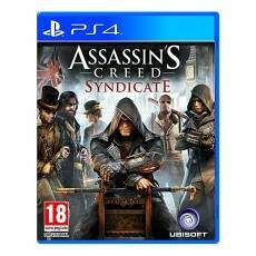 Assassins Creed Syndicate Signature Edition - Ps4 (Seminovo)