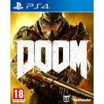 Doom - Ps4 (Seminovo)
