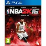 NBA 2K16 - Ps4 (Seminovo)