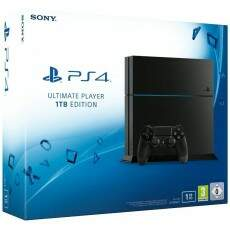 Console Playstation 4 (Ps4) 1TB Bivolt