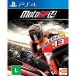 Moto GP 14 - Ps4 (Seminovo)
