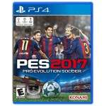 PES 2017: Pro Evolution Soccer - Ps4 (Seminovo)