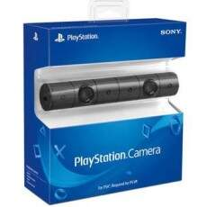 PlayStation Camera - Ps4