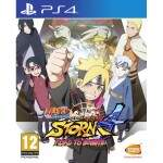 Naruto Shippuden: Ultimate Ninja Storm 4 Road to Boruto - Ps4