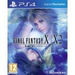 Final Fantasy X  X-2 HD Remaster (Seminovo)