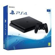Console Playstation 4 Slim 1TB