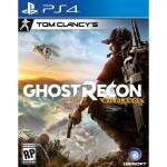 Tom Clancys: Ghost Recon Wildlands - Ps4