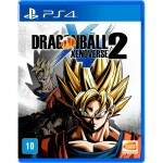 Dragon Ball Xenoverse 2 - Ps4 (Seminovo)