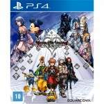 Kingdom Hearts 2.8: Final Chapter Prologue - Ps4 (Seminovo)