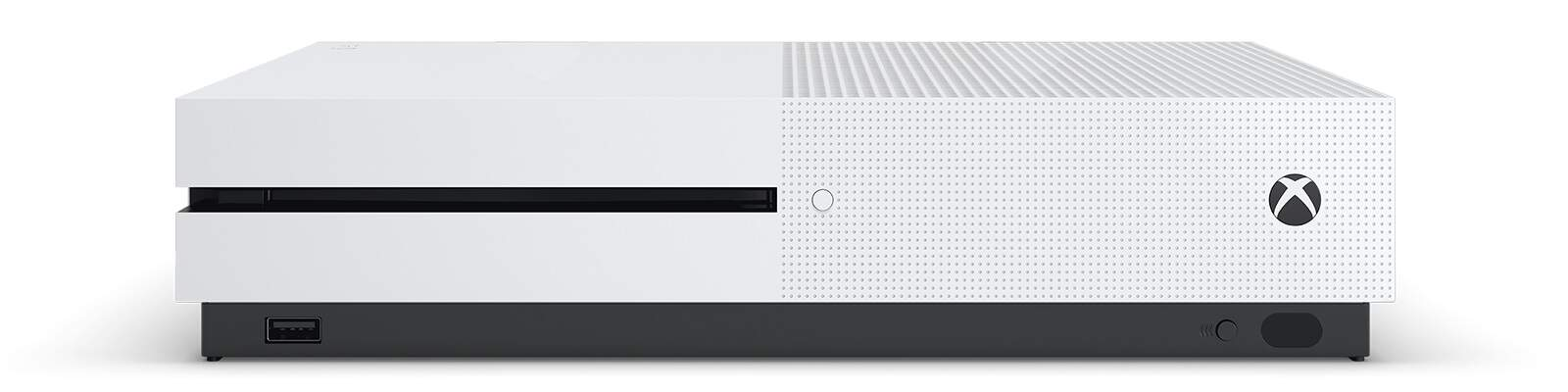 Xbox One S - 500GB Branco