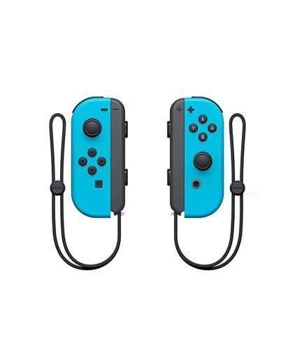 Joy Con (L) / (R) Azul  - Nintendo Switch