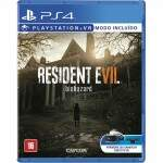 Resident Evil 7 - Ps4 (Seminovo)
