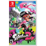 Splatoon 2 - Nintendo Switch