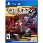 Samurai Warriors  - Ps4 (Seminovo)