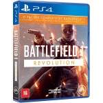 Battlefield 1: Revolution - Ps4