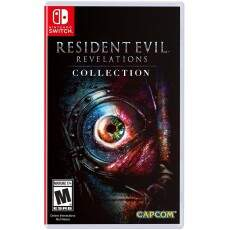Resident Evil: Revelations Collection - Nintendo Switch