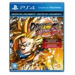 Dragon Ball Fighterz - Ps4 (Pré-venda)